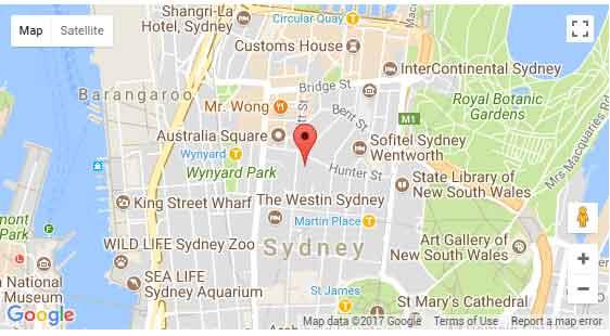 Sydney CBD Beauty Clinic