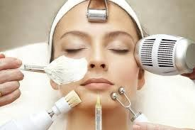 Sydney beauty and cosmetic clinic CBD Facials
