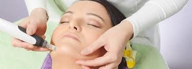 Sydney CBD Beauty dermal-needling