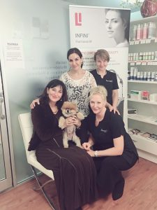 The-Beauty-Clinic-Staff-Plus-Ronnie