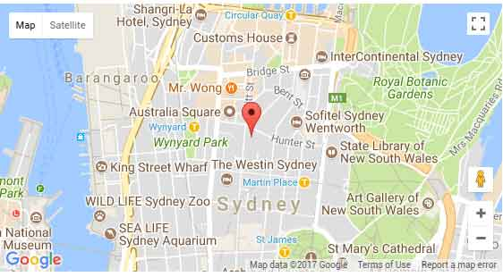 Sydney CBD Beauty Clinic