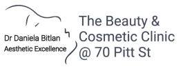 The Cosmetic and Beauty Clinic @ 70 Pitt St