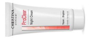 proclear_night cream