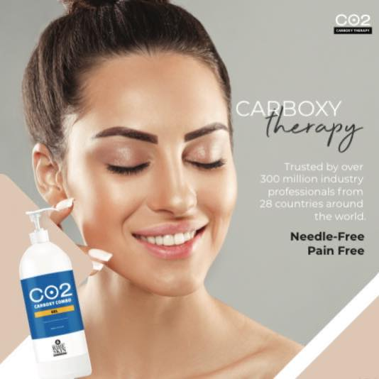 Carboxy Facial - Sydney_Beauty_and_Cosmetic_CBD